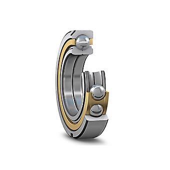 NSK NN3016MBKRE44CC1P4 Double Row Cylindrical Roller Bearing 80x125x34mm