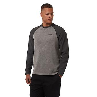 Craghoppers Mens Barker Microfleece Pullover Pullover