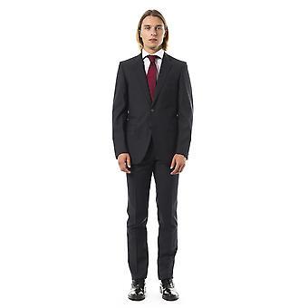 Uominitaliani U Suit UO996676-IT52-L