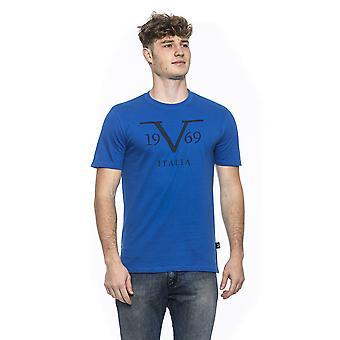 Royal printed t-shirt