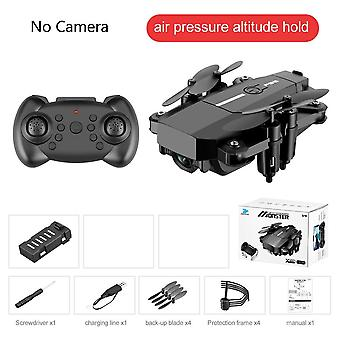 Mini Drone Profissional Hd 1080p, F86 Wifi Foldable Drones With Camera, Hight