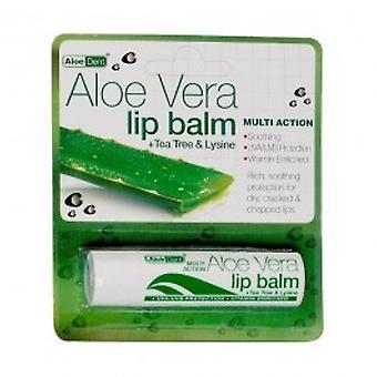 ALOE DENT - balsamo per le labbra Aloe Vera