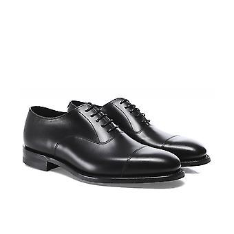 Loake Läder Aldwych Oxford Skor
