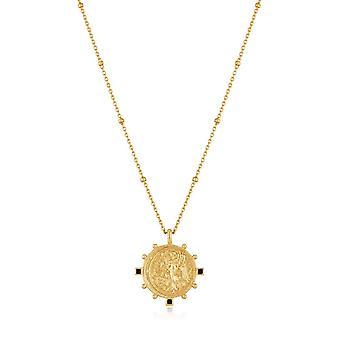 Ania Haie Gold Digger Shiny Gold Victory Istennő Nyaklánc N020-04G