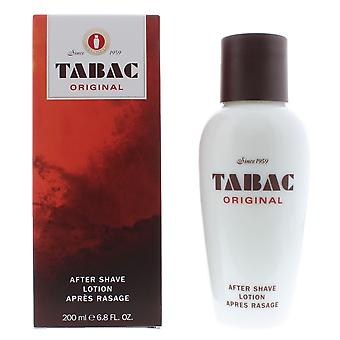 Tabac Original Aftershave Lotion 200ml For Him