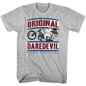 חולצת טריקו מקורית של דרדוויל איוול קניבל