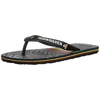 Quiksilver Kids' Molokai Highline Division Youth Sandal