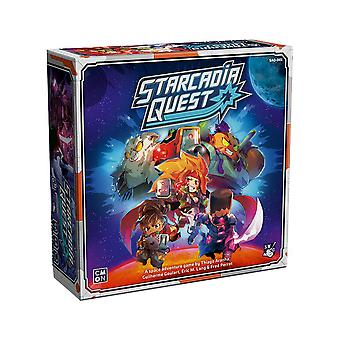 Starcadia Quest Base Game