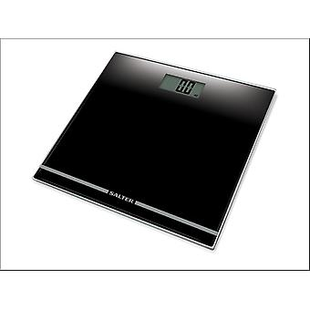 Salter Electronic Bathroom Scales Large Display 9205BK3R