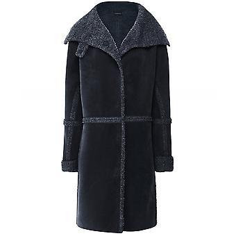 Annette Gortz Delta Eco Shearling Coat