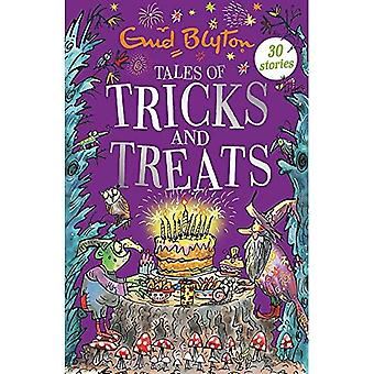 Tales of Tricks and Treats: Contains 30 classic� tales (Bumper Short Story Collections)