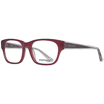 Burgundy Women Optical Frames