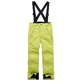 Children Winter Warm Breathable Waterproof Windproof Snowboard Ski Pant