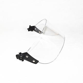 Transparent Windshield For Helmet