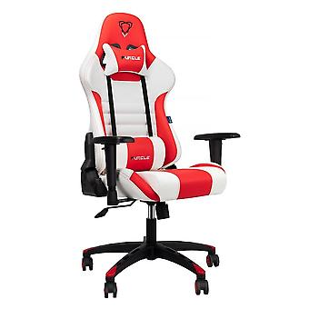 Furgle Office Chair Ergonomische Gaming / Computer stoel met body-hugging leer