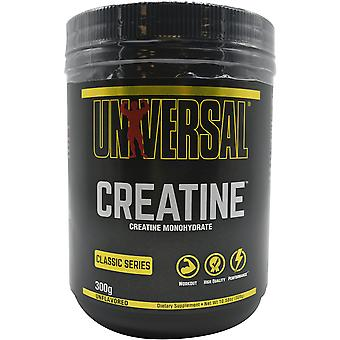 Universal Nutrition Creatine Powder Dietary Supplement - 60 Servings