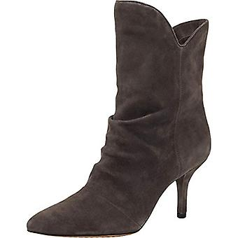 Vince Camuto Femmes Andrissa Ruched Heels Bottes robe