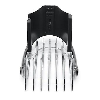 Hair Clipper Comb Small  (black)