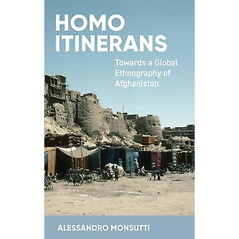 Homo Itinerans-herrat: Monsutti & Alessandro