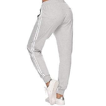 Women's Lightweight Sweatpants Wild Leggings Spring Sports Casual Trousers