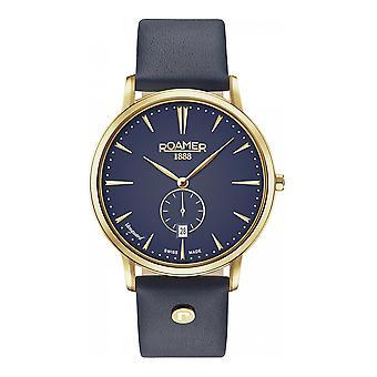 Roamer Vanguard Slim 980812484509 Men's Watch