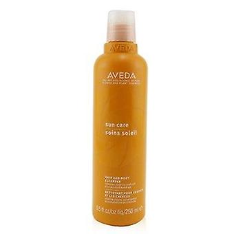 Sun Care Hair and Body Cleanser 250ml or 8.5oz