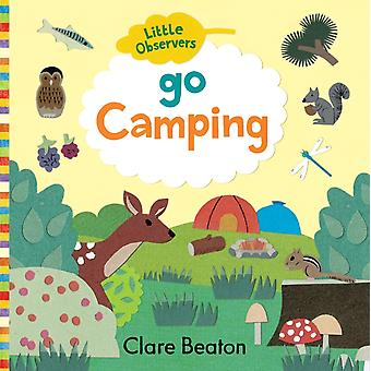 Go Camping by Beaton & Clare