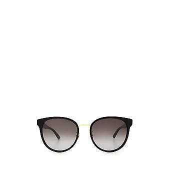 Bottega Veneta BV1081SK black female sunglasses
