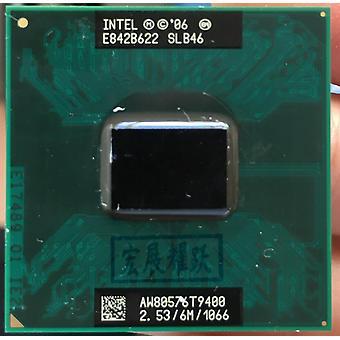 Prosessor for bærbare CPU-datamaskiner