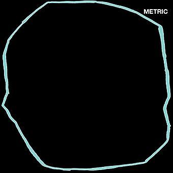 Metric - Tbd [Vinyl] USA import