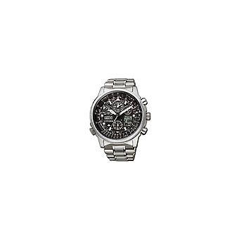 Męski zegarek Citizen JY8020-52E, Kwarc, 45mm, 20ATM