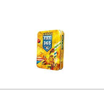 FIFA 365 2018 Sticker Collection Tin