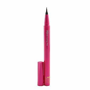 Lasting fine liquid eyeliner medium brown (e2) 259346 -