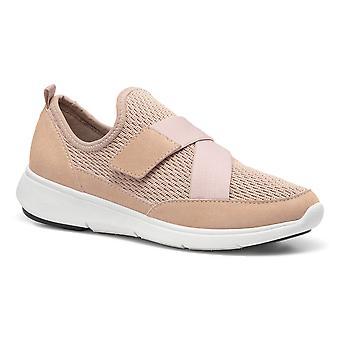 Hotter Women's Cosmos Touch Zapatos Activos