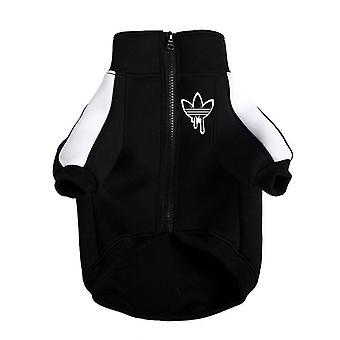 Fashion Clothes Pet Cat Coats Jacket Hoodies