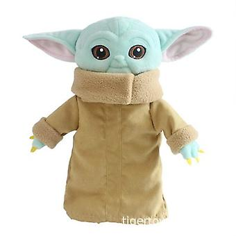 Star Wars The Child Peluche Le Mandalorian