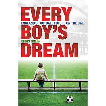Every Boys Dream by Chris Green