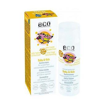 Baby Sun Cream Children F50 50 ml of cream
