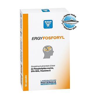 Ergyfosforyl 60 capsules