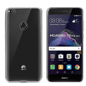 Colorfone Huawei P8 Lite 2017 Shell (Transparent)