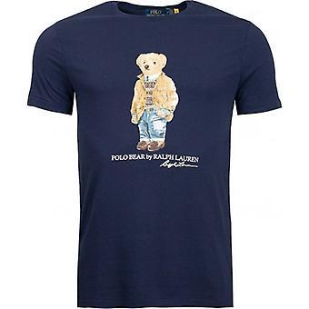 Polo Ralph Lauren Polo Bjørn Kortermet T-skjorte
