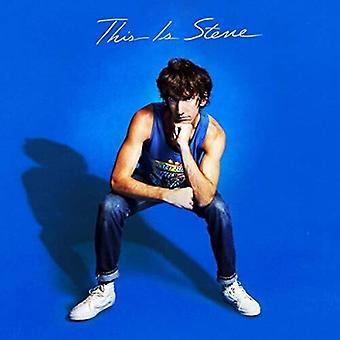 Delicate Steve - This Is Steve (White) [Vinyl] USA import