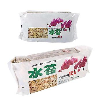 12l Sphagnum Moss Garden Supplies Moisturizing Nutrition Organic Fertilizer