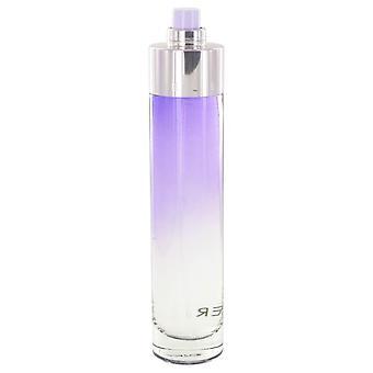 Perry Ellis 360 Purple Eau de Parfum Spray (Tester) by Perry Ellis 3,4 oz Eau de Parfum Spray