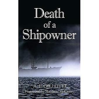 Laivanvarustajan kuolema