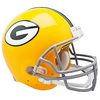 Riddell Speed Authentic Helmet - Green Bay Packers 1961-1979