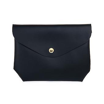 Café noir n0001 embrague bolsas removibles