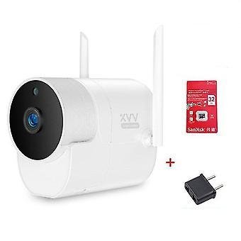 Xiaomi Smart Outdoor Ip Camera