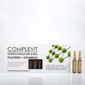 Verdimill Maintenance Fall Arrest Treatment 12 Ampoules 10 ml