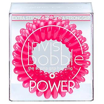 Invisibobble Power #Pinking Of You